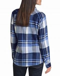 sleeve plaid shirts for s sleeve plaid shirt dickies