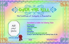 Free Printable Birthday Certificates Blank Birthday Gift Certificate Template 5 Bank Statement