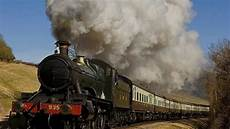 Vapor Train Train Sound Effects Steam Train Start And Whistle Youtube