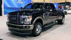 ford v8 2020 2020 ford duty powers into chicago with 7 3 liter v8