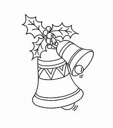 Weihnachts Malvorlagen Free Printable Bell Coloring Pages For