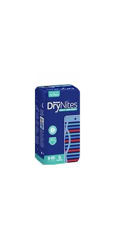 bedwetting products drynites 174 time bed