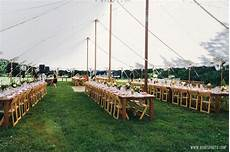 sailcloth tent farm table row seating mccarthy tents