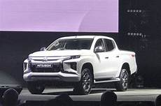 l200 mitsubishi 2020 2020 mitsubishi l200 changes price and release date