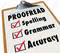 Paper Proofread 4 Ways To Enhance Your Proofreading Traits Effectively
