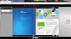 Online Title Page Maker Fliphtml5 Online Resume Portfolio Maker Easily Turns Pdf