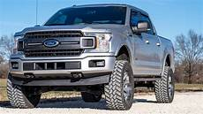 2018 F 150 Lights 2018 Ford F 150 10 Inch Led Light Bar Grille Kit By Rough