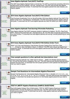 Free Online Aptitude Test Free Printable Aptitude Test Free Printables