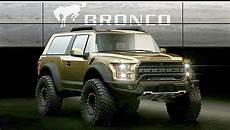 2020 Ford Bronco Usa by 2020 Ford Bronco Photos Specs Release Date Concept