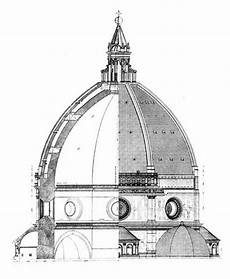 filippo brunelleschi cupola image result for brunelleschi dome section cool draw
