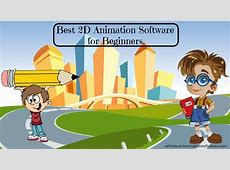 Best 2D Animation Software for Beginners   Latest Software