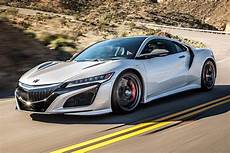 2019 acura nsxs 2019 acura nsx review trims specs and price carbuzz
