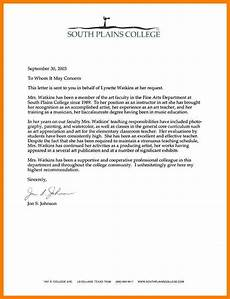 letter of recommendation for nhs student 12 recommendation letter for national honor society