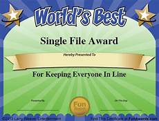 Fun Certificates For Employees Free Funny Award Certificates Templates Sample