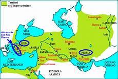 le cause delle guerre persiane