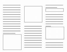 Free Printable Brochure Templates Online Printable Brochure Template By One Classroom Many Cultures