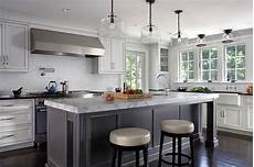 Grey Kitchens Most Popular Kitchen Cabinet Colors In 2019 Plain
