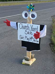 How To Make A For Sale Sign Eye Catching Yard Sale Sign Yard Sale Signs Yard Sale