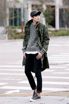 itsmestyle mens winter fashion korean fashion