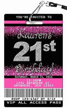 21 Bday Invites 21st Birthday Invitation 21st Birthday Themes 21st