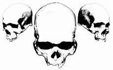 3 Skull Designs Three Skulls Cerasus Design