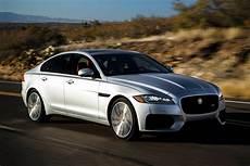2019 jaguar sedan 2019 jaguar xf sedan review trims specs and price carbuzz