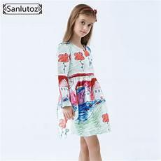 clothes for lids dress winter children clothing brand dress