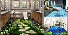 Floor Design 15 Mind Blowing 3d Floor Designs For Your Bathroom