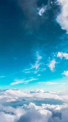 Sky Wallpaper Iphone 7 by Sky Cloud Fly Blue Summer Iphone 6 Plus