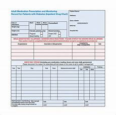 Blank Patient Chart 7 Patient Chart Templates Doc Pdf Excel Free