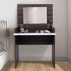 jaxpety dressing table w flip up mirror and jewelry