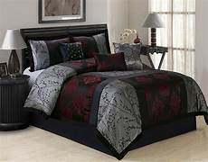 unique home shangrula 7 comforter bed in a bag