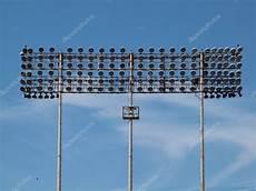 Small Stadium Lights Stadium Lights Stock Photo 169 Ericbvd 3418117