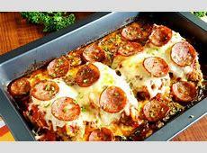 Easy Keto Italian Recipes for Hearty Family Dinners