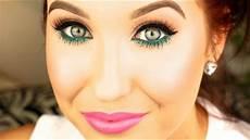 pop of color makeup tutorial 2014 hill