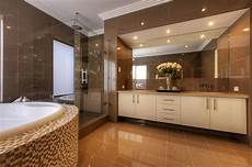 10 luxury bathroom features you need in your