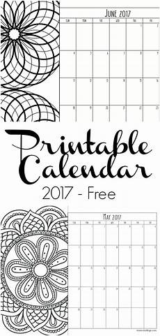 Calender Pages To Print Printable Calendar Pages 183 The Typical