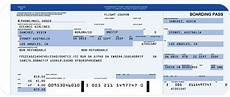 Airline Ticket Template Free Airline Ticket Template Free Fold Flyer Fake Liability