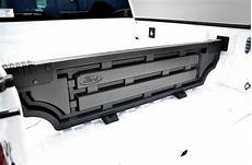 oem new 15 ford f 150 abs moulded bed divider box