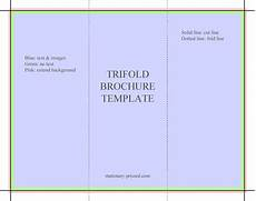 Templates For Pamphlets Brochure Templates Free Brochure Template Flyer