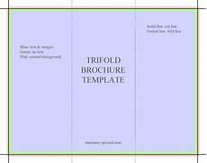 3 Fold Brochure Templates Brochure Templates Free Brochure Template Flyer