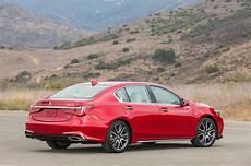 first drive 2018 acura rlx sport hybrid automobile magazine