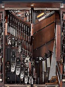 this is what a 150 000 antique tool storage looks