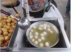 FILIPINO STREETFOODS   FISHBALL   YouTube