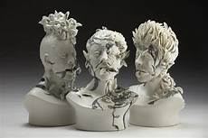 Ceramic Sculpture Artists 8 Artists Working In The Delightfully World Of