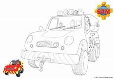 Malvorlagen Kinder Feuerwehrmann Sam Feuerwehrmann Sam Ausmalbilder Mytoys