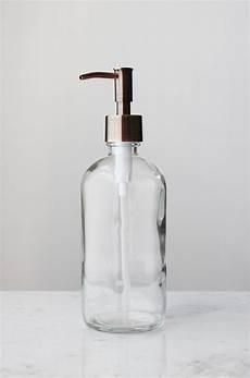 dispense marketing market glass soap dispenser rail19