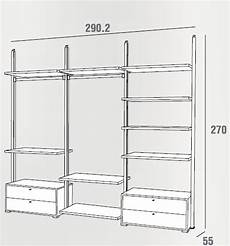 cassettiera per cabina armadio cabina armadio a soffitto con cassettiera pr422 ebay