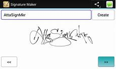 Signatures Online Signature Maker Amazon Ca Appstore For Android