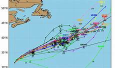 Hurricane Spaghetti Charts Hurricane Spaghetti Models Which Is The Best For